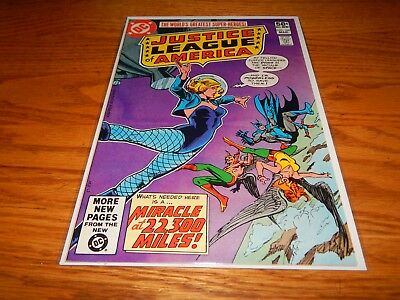 Great Find UNREAD Bronze Age Comic Justice League Of America #188 9.2 & Up Cd.