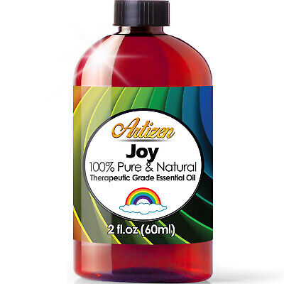 Artizen Joy Blend Essential Oil (100% PURE & NATURAL - UNDILUTED) - 2oz / 60ml