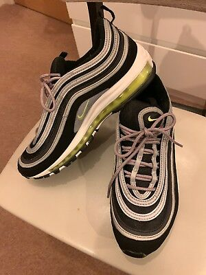 Nike Air Max 97 Japan OG Edition Uk Size 8 Worn Few Times No Box Included