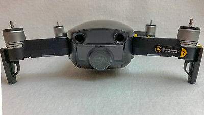 MAVIC AIR DJI Pro 4k Stabilized Camera Active Track Avoidance GPS (Drone Only)