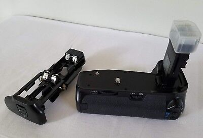 Battery Grip for Canon EOS 60D DSLR Camera *GOOD*