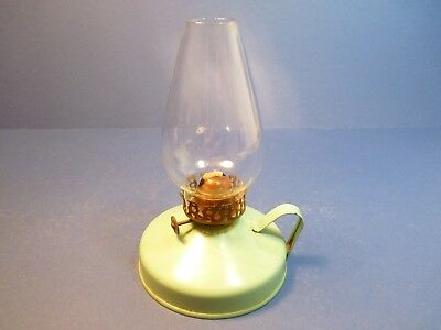 Small oil Lamp Pixie Paraffin Vintage