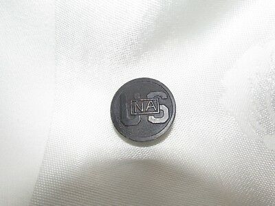 us ww 1THREE COLLAR DISK US , US NA, AND 131 CANNONS