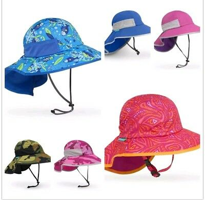 Sunday Afternoons Kids Play Hat, Size: S or M or L,