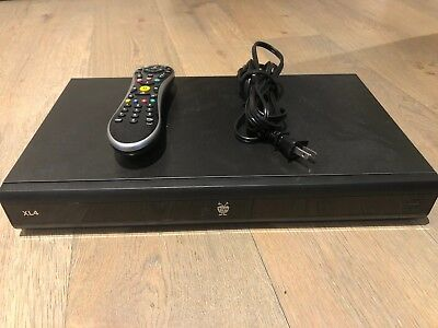 TiVo Premiere XL series 4 with Lifetime service upgraded with External 1TB