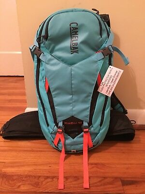 Camelbak Kudu Protector 10, mountain biking hydration/protection pack