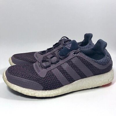 93390c2ce ADIDAS WOMEN S PURE Boost X 2.0 Clima Running Shoes Size 8.5  270 ...
