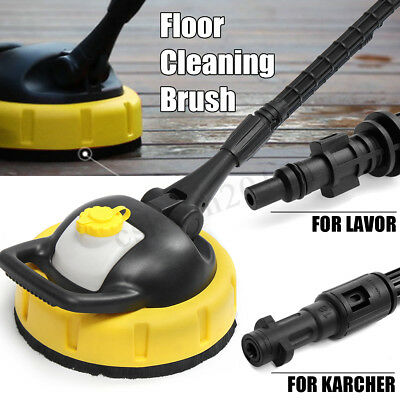 Patio Deck Floor Surface Cleaner Jet Wash for Karcher Lavor VAX Pressure Washer