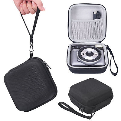 Storage Case Travel Bag Pouch For Fujifilm Instax Square SQ6 Instant Film Camera