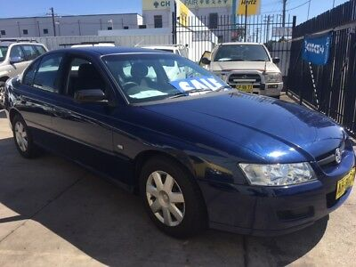 Only 134,000 KM - 2005 Holden Commodore - Great condition