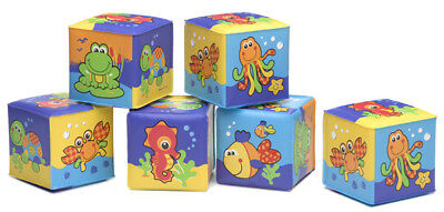 Playgro Soft Blocks Pack
