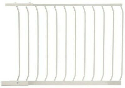 Dreambaby Chelsea Gate Extension 100cm White
