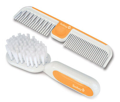Safety 1st Brush & Comb