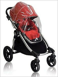 Baby Jogger Select Storm Cover