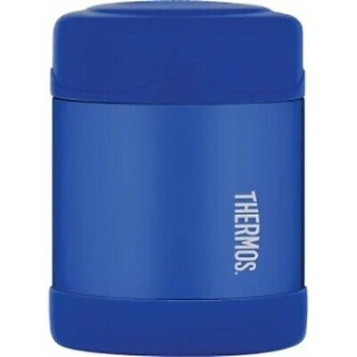 Thermos Funtainer Insulated Food Jar - Blue 290ml