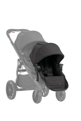 Baby Jogger City Select LUX Second Seat Granite