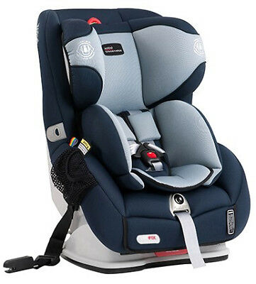 Britax Safe N Sound Millenia SICT - Midnight Navy