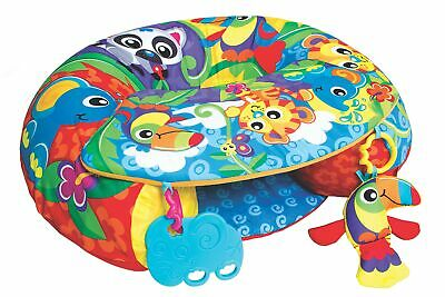 Playgro Sit Up & Play Activity Nest