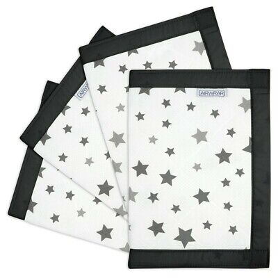 Airwrap 4 Sides Star Charcoal