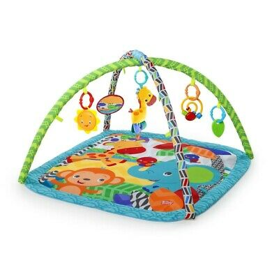 Bright Starts Activity Gym Zippy Zoo