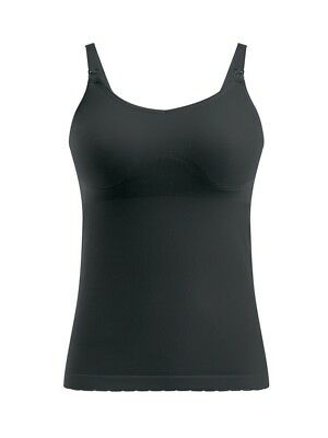 Medela Tank Nursing - Black Extra Large