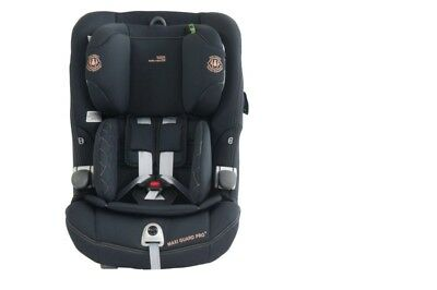 Britax Safe N Sound Maxi Guard Pro+ - Black Opal
