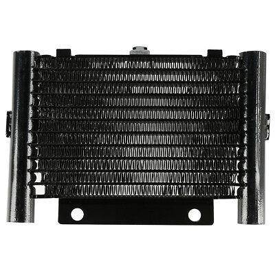 Fan Assisted Oil Cooler Fit For Harley 2017 -18 Touring Street Road Glide FLHTCU