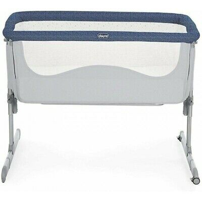 CHICCO next2me - culla co-sleeping colore Spectrum