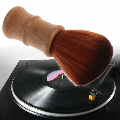 Cleaning Soft Brush Super Clean Anti-static Record Dust Remover For LP Vinyl Hot