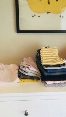 Girls Size 6-7 Country Road Seed Bundle