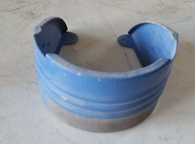 Taylor Tot Carriage/ Stroller Front Body Piece Vintage 1950's.