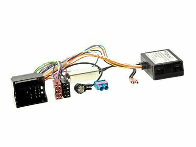 CAN-Bus Kit VW Gruppe 2008 > Quadlock > ISO / Antenne > ISO