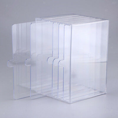 Nail Art Desktop Storage Holder Acrylic Stand Holder Storage Box for Nail