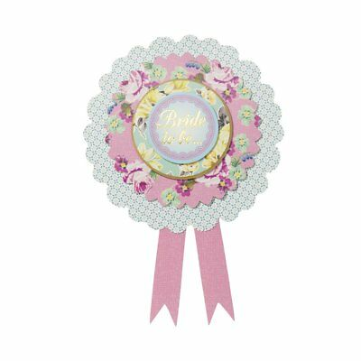 Truly Hen Rosette - Hen Party, Wedding, Hen Night, Accessories