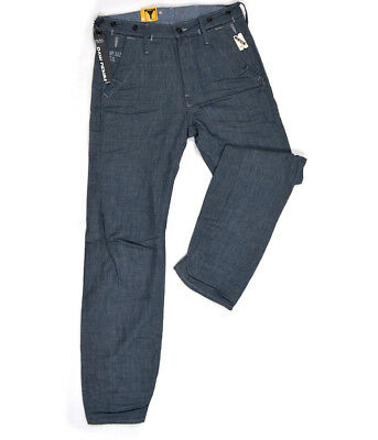 G-Star Men's Jeans Didley 3d Chino Tapered Denim,Boys Jeans W28 L32