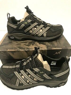 6c4f6f22500 CHACO Mens Outcross Evo 1 Outdoor Athletic Trail Hiking Water Shoes Sz 10.5   110