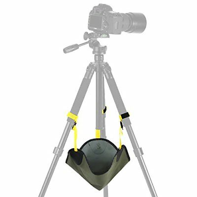 Neewer Army Green Heavy Duty Photographic Studio Video SandBag for Gitzo,Manfrot