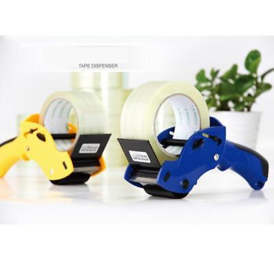 NEW Portable Tape Gun Dispenser Packing Packaging Sealing Heavy Duty free ship