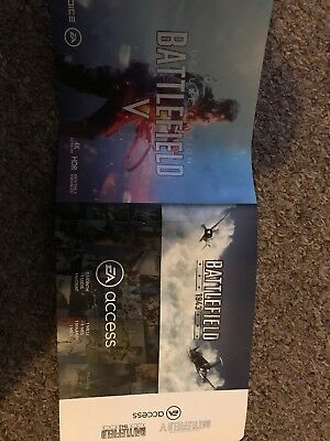 Battlefield V Deluxe Edition Xbox One Posted
