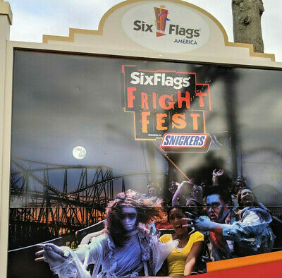 Six Flags Darien Lake Tickets $21   A Promo Savings Discount Tool