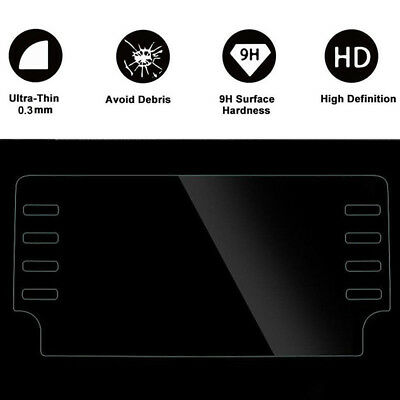 GPS Navigation Screen Tempered Glass Protective Film For Honda Accord 2018