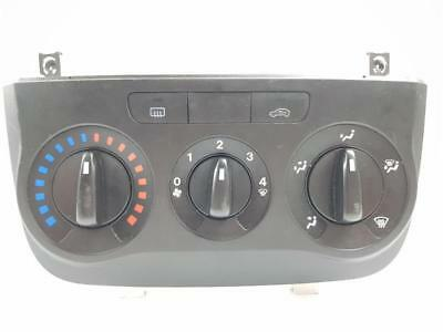 2008-2010 MK3 Fiat Grande Punto HEATER CONTROL PANEL ASSEMBLY