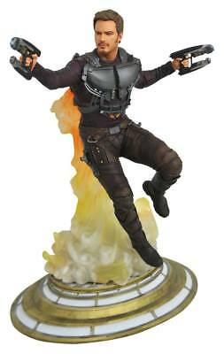Star Lord - Guardians of the Galaxy - Marvel PVC Statue - Diamond Select - 28 cm