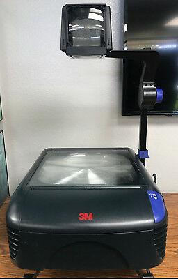3M 1800 Overhead Projector.  Spare lamp included. 4000 Lumens.   Super Bright!