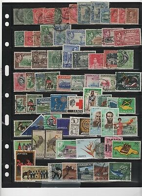 Jamaica used lot