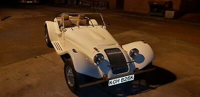 Merlin Cabriolet Kit Car 2000cc (Historic Vehicle)