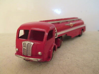 French Dinky Toys 32C Tracteur Panhard Movic Esso Vnmint Very Nice L@@k
