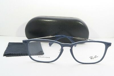 15fe8506ad NEW RAY-BAN 8953 Durable Top-Quality Materials Graphene Eyeglass ...