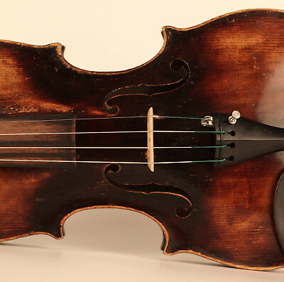 alte geige Albani 1699 violon old violin cello italian fiddle viola 小提琴 ヴァイオリン