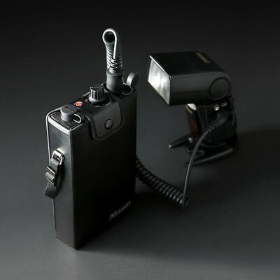 Nissin Powerpack PS 300 für Canon
